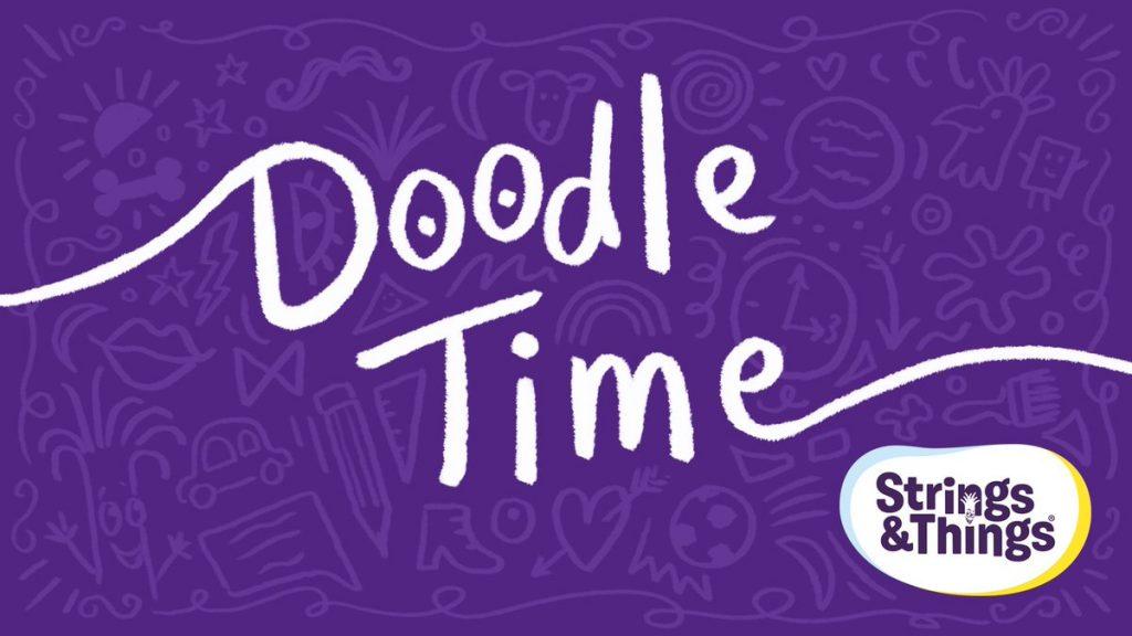 15 minute doodles